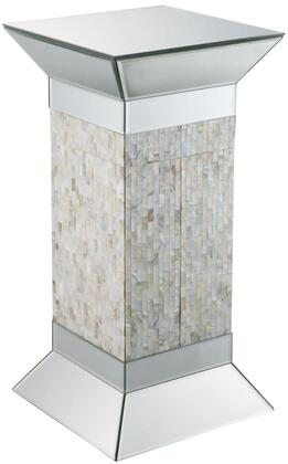 Acme Furniture Huey Pedestal Stand