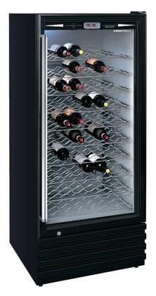 """Orien FSW120 26"""" Built In/Freestanding Wine Cooler"""