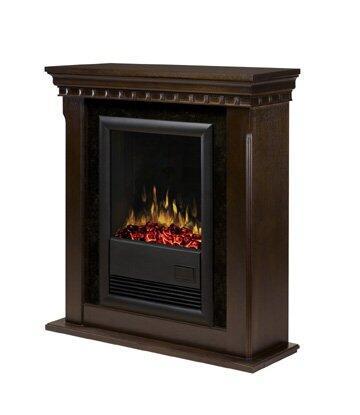 Dimplex DFP181041E Bravado II Series  Electric Fireplace |Appliances Connection