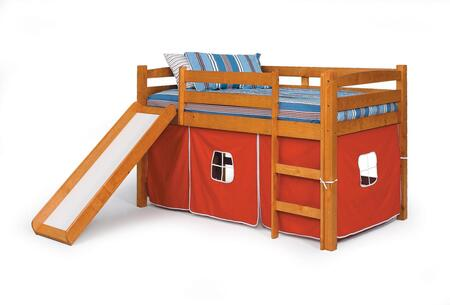 Chelsea Home Furniture 3645000R  Twin Size Loft Bed