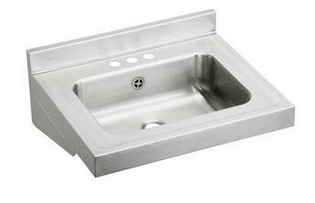 Elkay ELVWO2219CS3  Sink