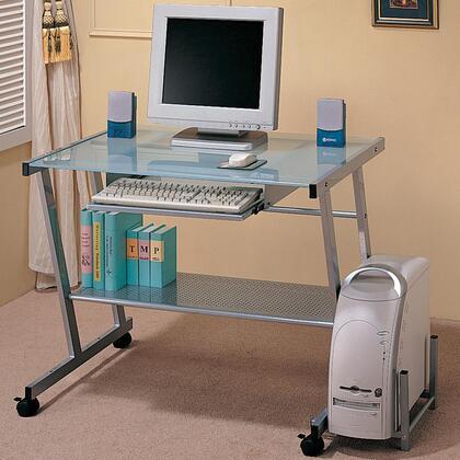 Coaster 7190 Contemporary Office Desk