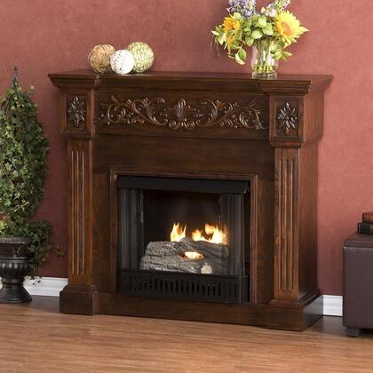Southern Enterprises FA9278G Calvert Series  Fuel Gas Fireplace