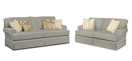 Broyhill 6262SL871245CW Emily Living Room Sets
