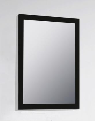 Legion Furniture WLF6042EM  Rectangle Portrait Wall Mirror