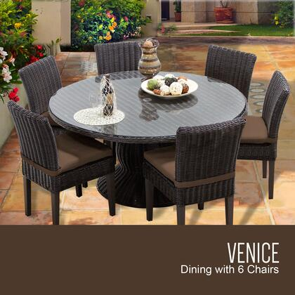 VENICE 60 KIT 6C COCOA