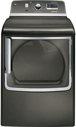 GE GTDS855EDMC Electric Dryer
