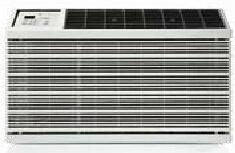 Friedrich WS12C30 Wall Air Conditioner Cooling Area,