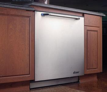 Dacor ED30SCP  Built-In Fully Integrated Dishwasher with in Stainless Steel