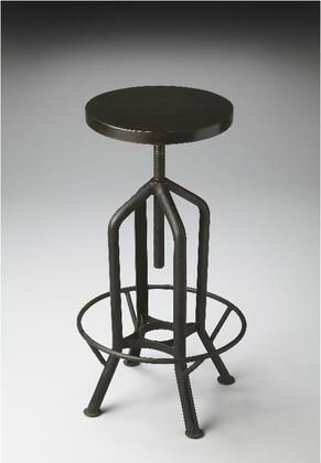 Butler 2883025 Metalworks Series Residential/Commercial Bar Stool