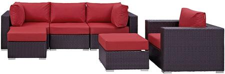 Modway EEI2207EXPREDSET  Patio Sets