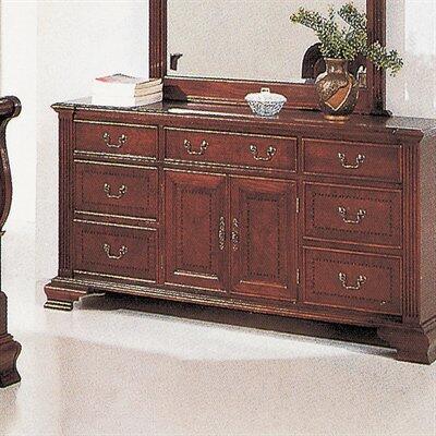 Yuan Tai 2807DR Audrey Series  Dresser