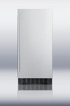 Summit SPR315OSCSS Freestanding  Beverage Center |Appliances Connection