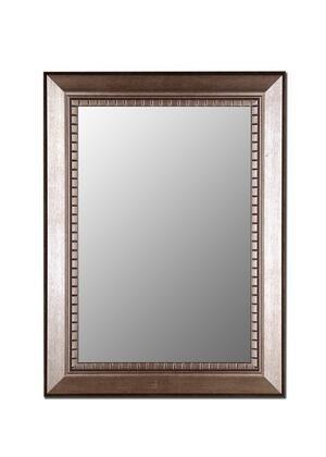 Hitchcock Butterfield 330901 Cameo Series Rectangular Both Wall Mirror