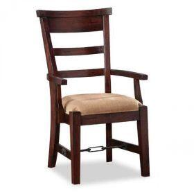 Sunny Designs 1605RM Vineyard Series  Dining Room Chair