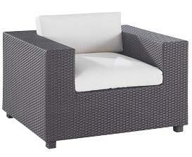Global Furniture USA S909C  Patio Chair