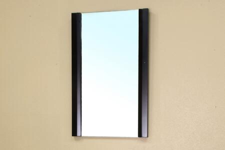 Bellaterra Home 203102MIRROR  Portrait Bathroom Mirror