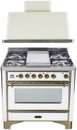 Ilve 720092 Kitchen Appliance Packages