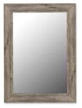 Hitchcock Butterfield 258509 Cameo Series Rectangular Both Wall Mirror
