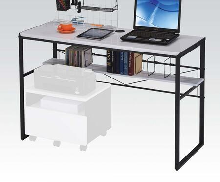 Acme Furniture 92072 Ellis Series Computer  MDF Desk
