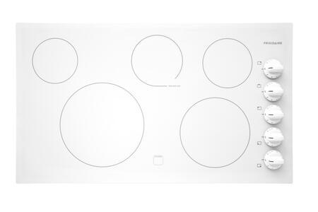 Frigidaire FFEC3625LW  Electric Cooktop |Appliances Connection