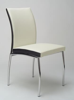 Chintaly DAHLIASC Dahlia Series  Dining Room Chair