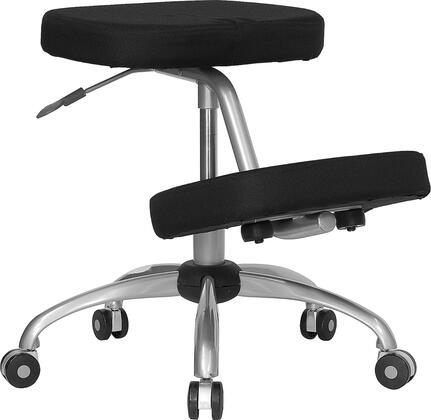 """Flash Furniture WL1425GG 18"""" Contemporary Office Chair"""
