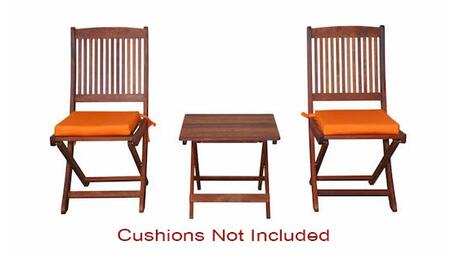 Anderson SET533 Transitional Patio Sets
