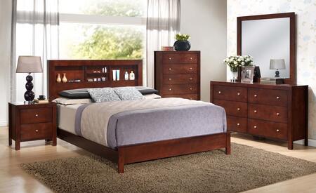 Glory Furniture G2400BKB2SET King Bedroom Sets