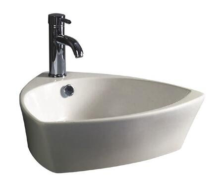 Wells CGA21217B Bath Sink