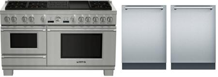 Thermador 715901 Kitchen Appliance Packages