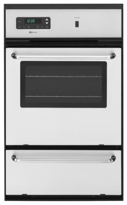 "Maytag CWG3100AAS 24"" Single Wall Oven"