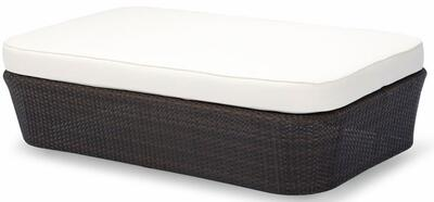 Source Outdoor SO06272 St.Tropez Large Ottoman