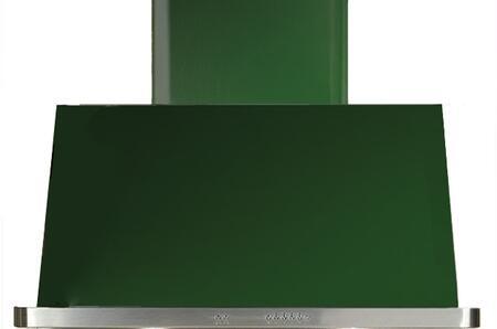 Ilve Emerald Green