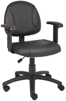 "Boss B306 25"" Adjustable Contemporary Office Chair"