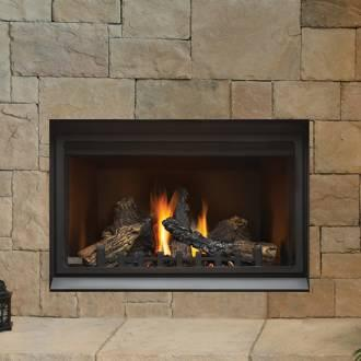 Napoleon BGD42CFNE  Direct Vent Natural Gas Fireplace