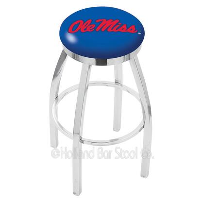 Holland Bar Stool L8C2C25MSSPPU Residential Vinyl Upholstered Bar Stool