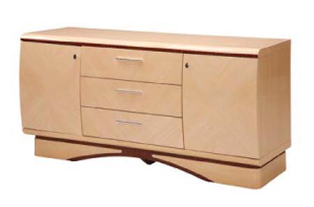 Global Furniture USA LINDAB