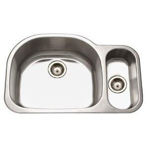 Houzer MG3209SR1  Sink