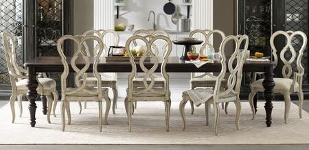 Hooker Furniture 159575200LTBK2AC6SC