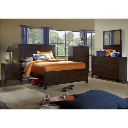 Powell 215039M3 Twin Bedroom Sets