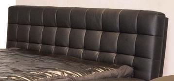 Diamond Sofa BELAIREHDBDQ Belaire Collection Queen Size Bed Headboard: