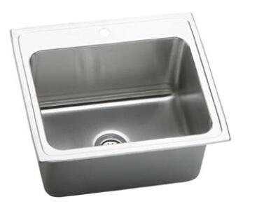 Elkay DLR252212 Kitchen Sink