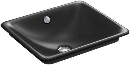 Kohler K5400P57  Sink
