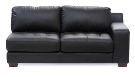 Diamond Sofa laredorfsofab  Sectional Bonded Leather Sofa