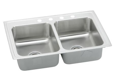 Elkay BPSR2317MR2 Bar Sink