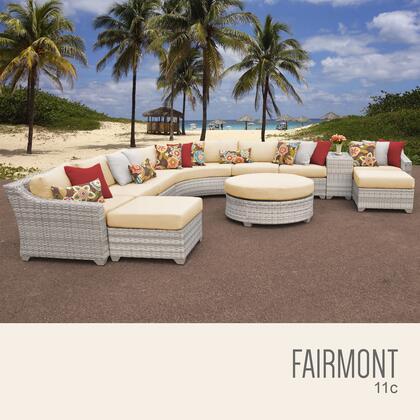FAIRMONT 11c SESAME