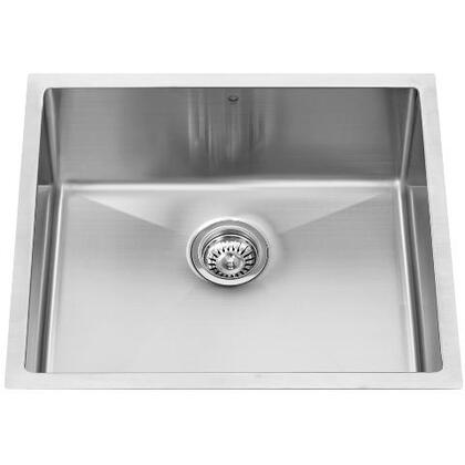 Vigo VGR2320C Stainless Steel Kitchen Sink