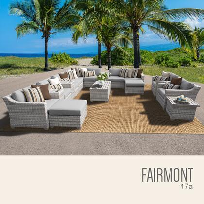 FAIRMONT 17a GREY