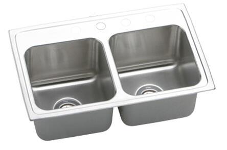 Elkay DLR2918104  Sink